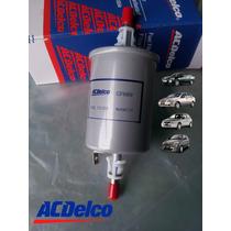 Filtro De Gasolina Aveo Optra Spark Original Acdelco