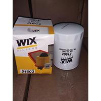 Filtro De Aceite Wix Cargo 815, Dongfeng Duolika Y Jinba