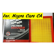 Filtro Aire Winner Af-4523 Daewoo-cielo/espero/prince/racer