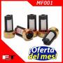 Micro Filtro Universal Microfiltro Bosch 100 Unidades
