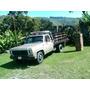 Guaya Freno De Mano Pedal Chevrolet C-30 1977-1984