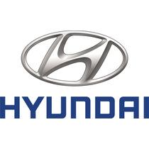 Estopera Trasera Cigueñal Hyundai Excel Original