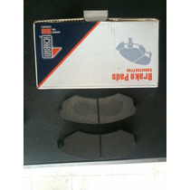 Pastillas Freno Nissan B15