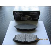 Pastillas De Freno Chevrolet Spark Matiz Qq Lanos 1.5