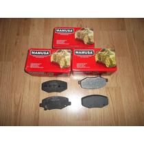 Pastillas De Frenos Delantera Para Chery X1 Y Arauca