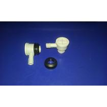 Valvulas De Vacio Frenos Hidrovack (universal)