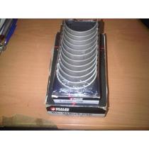 Conchas De Biela Y Banco 0.20 Motor 262 Gm Importadas