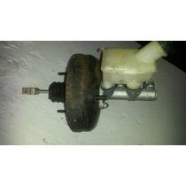 Bomba De Freno Con Hidroback Chevrolet Spark