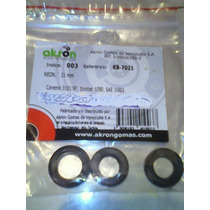 Kit Gomas Bomba Freno Neon 21 Mm 95/99