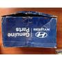 Bandas De Frenos Traseros Hyundai H1 2006-2007