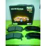 Pastillas De Freno Chevrolet Luv D-max 2011 Al 2015