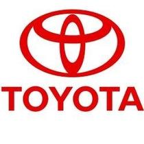 Discos De Frenos Perforados Toyota Autana Burbuja