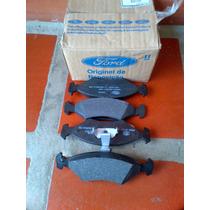 Pastillas Delanteras Ford Fiesta 03-07 Y Ka Original