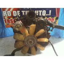 7/8 Motor Chevrolet Vortec 262 V6 4.3l Inyeccion Blazer