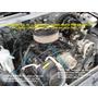 Motor Chevrolet Blazer -s10 262 4.3l Tipo Tbi Tapa Rayada