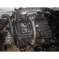 Motor Usado De Kia Sportage 2.0