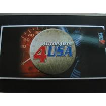 Juego De Empacaduras Completo Ford Fiesta 1.25l/4 Usa