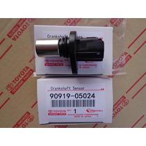 Sensor Arbol De Levas Toyota Yaris / Terios 90919-05024
