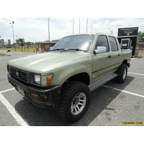 Kit Cadena Tiempo Motor Toyota Hilux 22r 1992 Al 1999 Nuevo