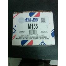 Bomba De Aceite Melling M-155 Blazer 262/305/350 90-94