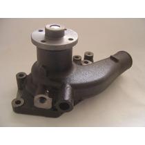 Bomba De Agua Motores Isuzu 4bd1