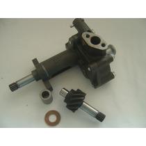 Bomba De Aceite Motor Isuzu 4bd1 / 6bd1