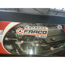 Juego Empacadura Chevrolet Motor 267/305 V8 Lfull-set