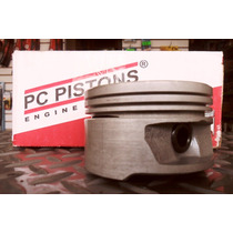 Pistones Perfect Circle Para Chevrolet Corsa 1.4 Y 1.6.