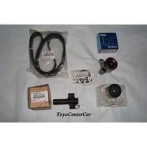 Kit De Tiempo Original Toyota Para 4runner Y Prado