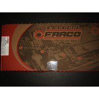 Juego De Empacadura Fiat Palio/siena Elx/1.6/16 Valvulas/98-