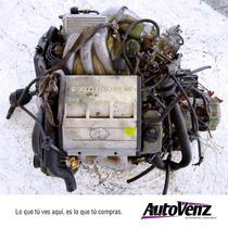 Motor Toyota 1mz Four Cam 24v V6 3000