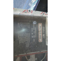 Juego Empacadura Kit Dodge Motor 170 198 225