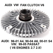 121350a Fan Clouth Para Audi A4- Volkswagen 2.8 Lts
