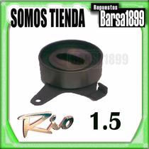 Tensor Correa De Tiempo Kia Rio 1.5 (original)