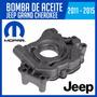 Bomba De Aceite Mopar Jeep Grand Cheroke 2011-2012-2013-2014