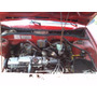 Motor Y Caja Lada Samara 1.3