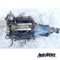 Motor Lt1 Chevrolet 350 Con Caja Y Accesorios