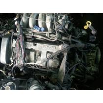 Motor Mazda 626 Completo Con Caja 93 Al 97 Ramal Computadora