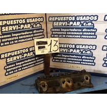 Cámara Dodge 318 V-8 Carburado