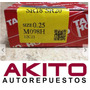 Concha De Bancada De Nissan Primera 0.25/0.10 0.50/0.20