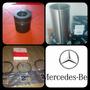 Cilynder Kit Mercedes Benz Om364/om366 Piston Anillos Camisa