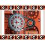 Kit Cadena De Tiempo Lgp Modelo Tcr-499 Chev. 262/305/350