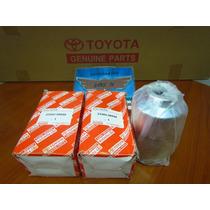 Filtro De Combustible Toyota Dyna Motor 14b Original