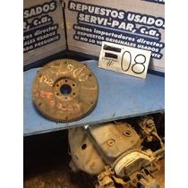 Volante Sincrónico Automóvil Dodge 225 Motor Borracho