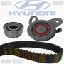 Kit Correa De Tiempo Hyundai Getz 1.6 (original)