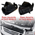 Base De Motor Ford Explorer 2006-2010