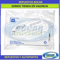 16 Sellos Gomas De Valvula Astra 1.8 Gm - Envio Gratis