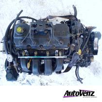 Motor 2.0l 16v Neon