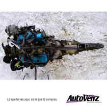 Motor Chevrolet 2.8 Lineal Century Con Caja
