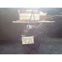 Motor 7/8 Jeep 4 Cilindros Para Montar